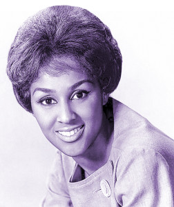 "Darlene Love (""He's a Rebel"") sang backing vocals on ""Monster Mash."""