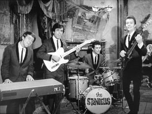 The Standells rock 1313 Mockinbird Lane.