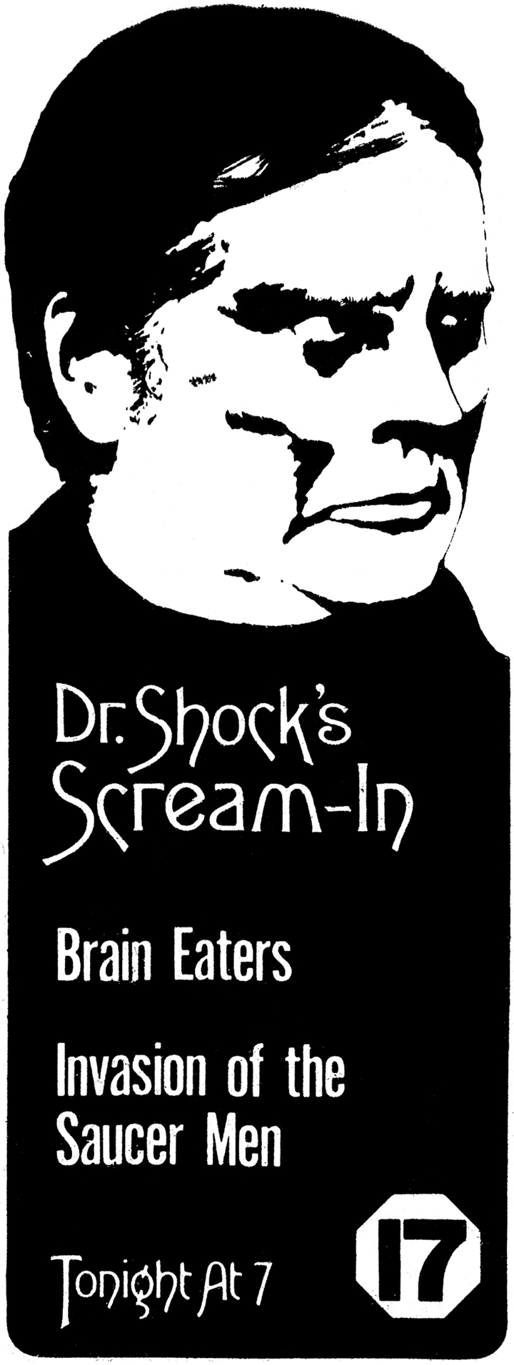 Dr. Shock (a.k.a. Joseph Zawislak) was remembered in my lecture.