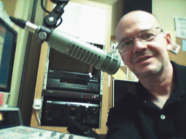 "Larry Corley is the host of ""The Larry Corley Show"" on WQNA-FM in Springfield, Ill."
