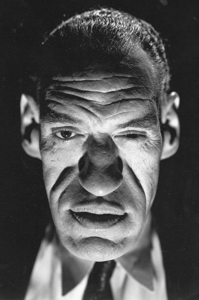 "The Rondo Classic Horror Award was named after Rondo Hatton, who terrorized Basil Rathbone and Evelyn Ankers in ""Pearl of Death."""